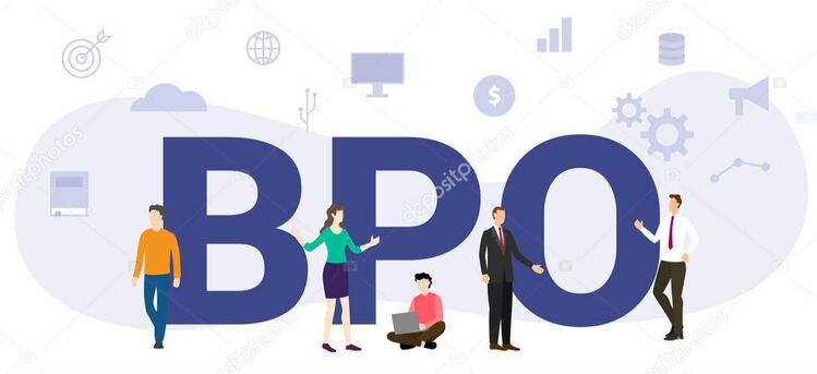 BPO services company