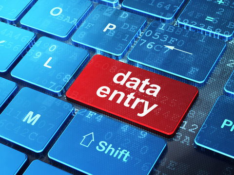 Advantages and Disadvantages of Outsourcing Your Data Entry