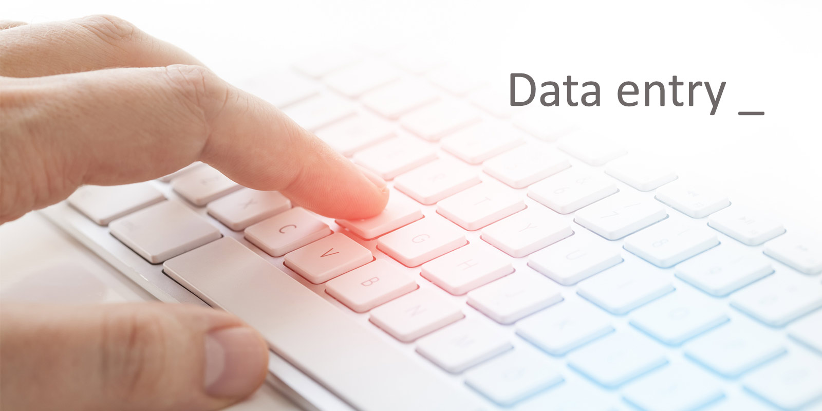 What Is Data Entry? Your Questions Answered