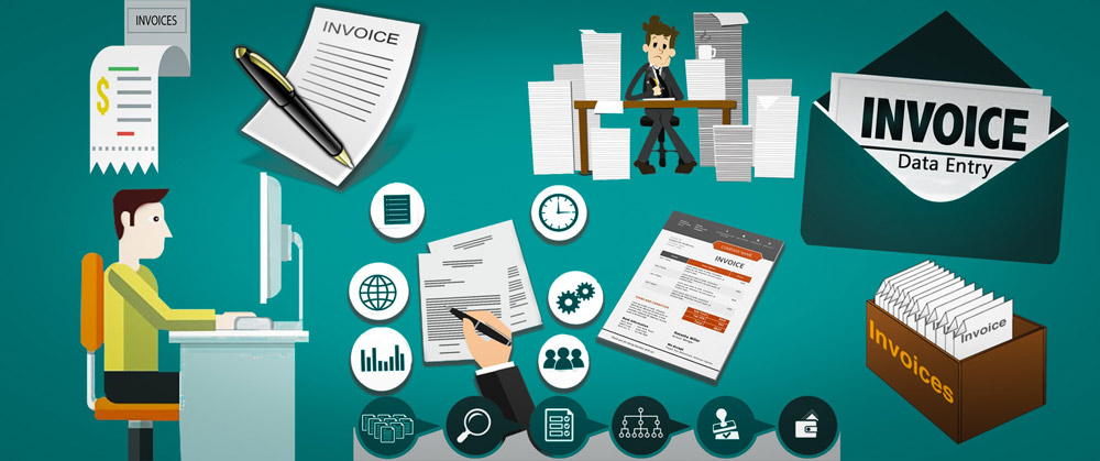 Your Personal Guide to Invoice Data Entry