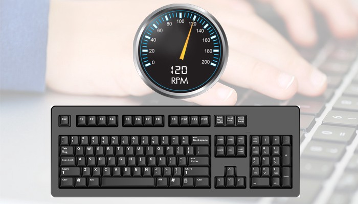 What is a Good Data Entry Speed