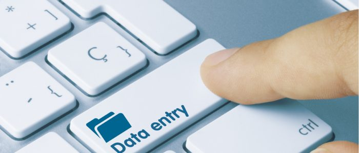 8 Effective Ways to Reduce Common Data Entry Errors