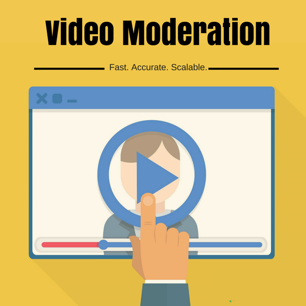 How to choose a provider to outsource video moderation