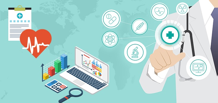 Significant advantage of Medical Billing Data Entry Services