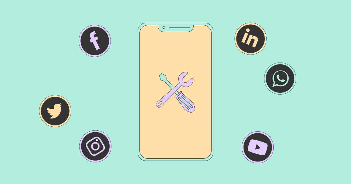 The Best Social Media Moderation Tools